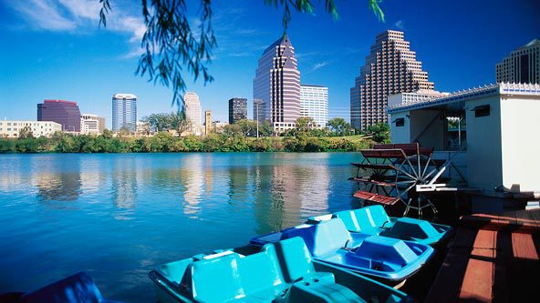 Austin moving & Relocation Guide