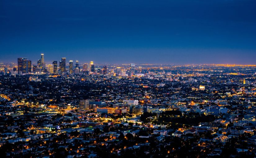 Your Guide to Moving to Los Angeles