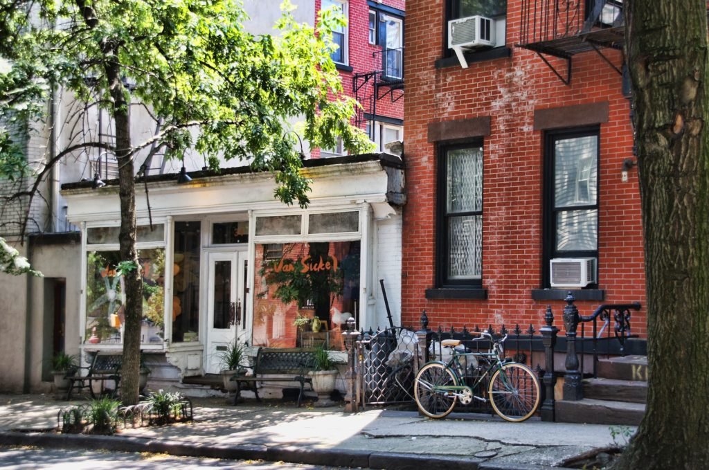 Manhattan is definitely the most expensive borough to live in, but Brooklyn real estate isn't too far behind.